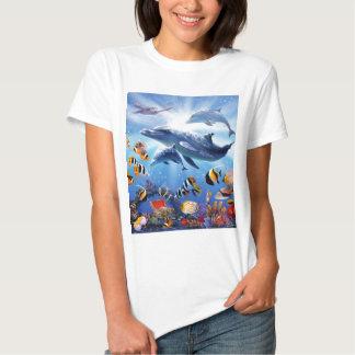 Ocean Treasures T Shirt
