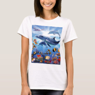 Ocean Treasures T-Shirt
