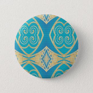 Ocean Tribe Button