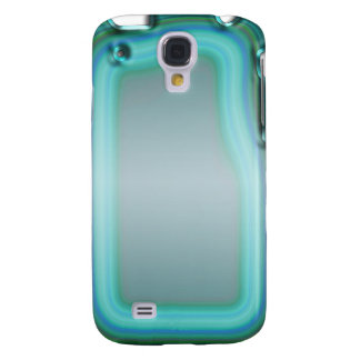 Ocean Turquoise iPhone3G Samsung Galaxy S4 Cover