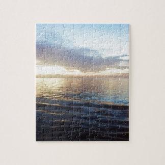 Ocean Twilight Jigsaw Puzzle