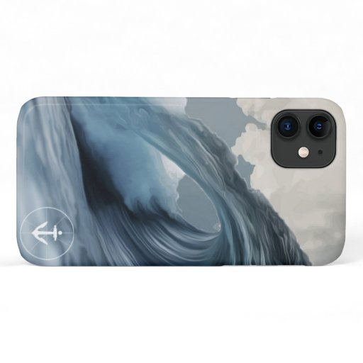 Ocean Vibes phone case /