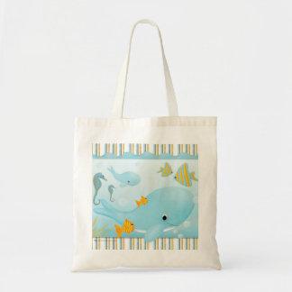 Ocean View Bag