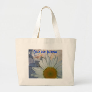 Ocean View Beach Tote