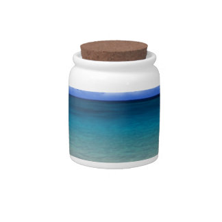 Ocean View Candy Dishes