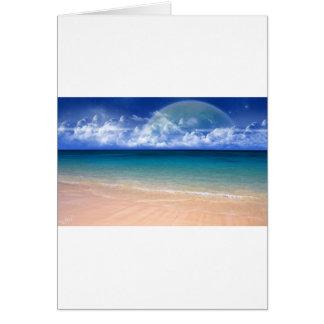 Ocean View Cards