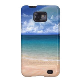 Ocean View Samsung Galaxy S2 Cases