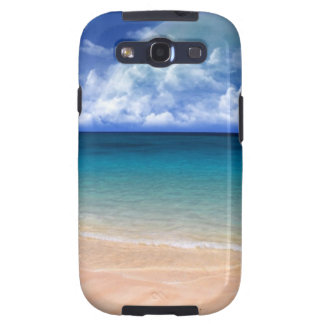 Ocean View Galaxy S3 Cases