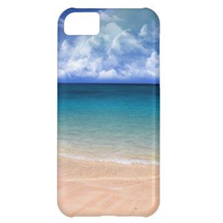 Ocean View iPhone 5C Case