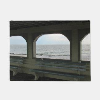 Ocean View Doormat