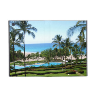 Ocean View Hawaii iPad Mini Cover