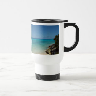 Ocean View Historic St. George Travel Mug