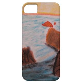 Ocean View iPhone 5 Covers