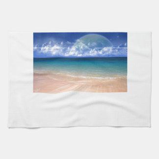 Ocean View Towels