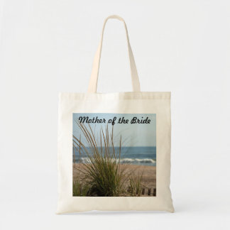 Ocean View Little Totes Budget Tote Bag