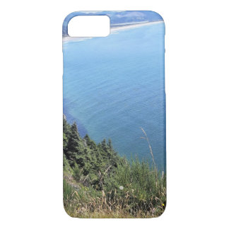 Ocean View on the Oregon Coast iPhone 8/7 Case