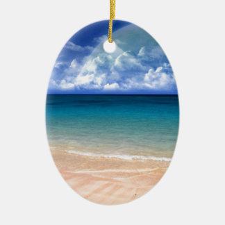 Ocean View Ornaments