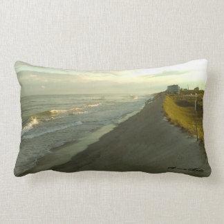 Ocean View Pillow throw