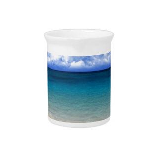 Ocean View Beverage Pitchers