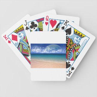 Ocean View Deck Of Cards