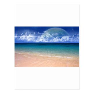 Ocean View Post Cards