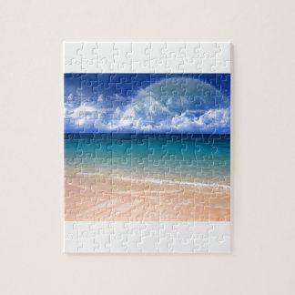 Ocean View Puzzle