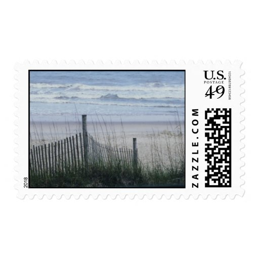 ocean view stamps