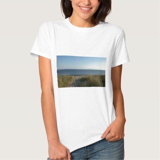 Ocean View T Shirt