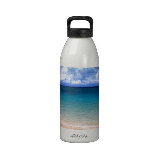 Ocean View Water Bottle