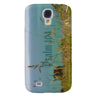 Ocean Vista - Psalm 104 Galaxy S4 Cover