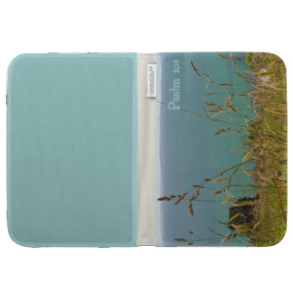 Ocean Vista - Psalm 104 Kindle Keyboard Cases
