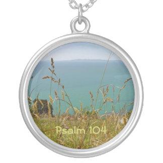 Ocean Vista - Psalm 104 Pendants