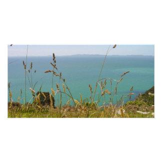 Ocean Vista - Psalm 104 Picture Card