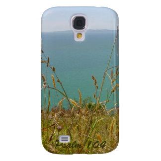 Ocean Vista - Psalm 104 Samsung Galaxy S4 Case