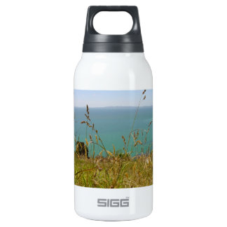 Ocean Vista - Psalm 104 Thermos Bottle