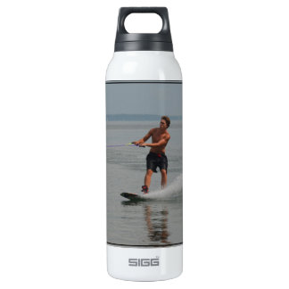 Ocean Wakeboarder SIGG Thermo 0.5L Insulated Bottle