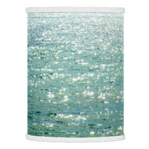 Ocean Water Lamp Shade