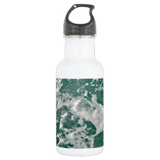 Ocean Water Water Bottle