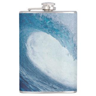 OCEAN WAVE 2 FLASKS