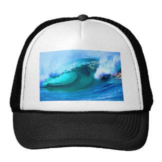 Ocean Wave Trucker Hat