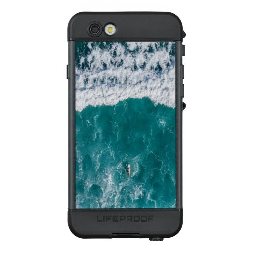 Ocean Wave LifeProof Case