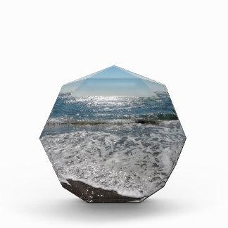 Ocean Waves Award