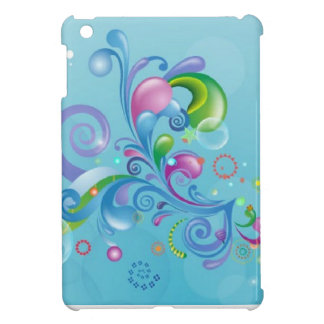 Ocean Waves iPad Mini Cover