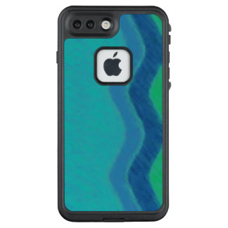 Ocean waves iphone case