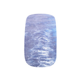 Ocean Waves Minx Nails Minx Nail Wraps