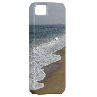 Ocean Waves on the Beach iPhone SE/5/5s Case