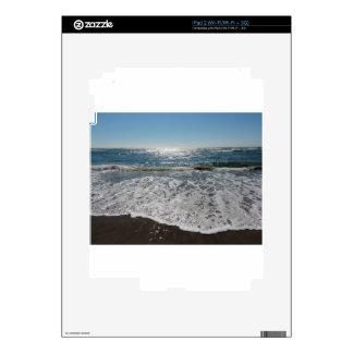 Ocean Waves Skin For iPad 2