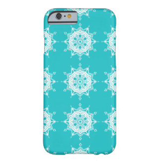 Oceana Mandala Barely There iPhone 6 Case