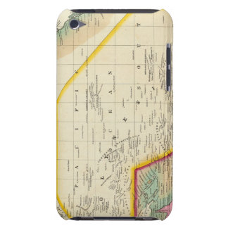 Oceana Or Pacific Ocean iPod Touch Case-Mate Case