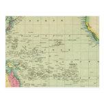 Oceana u Océano Pacífico Postales